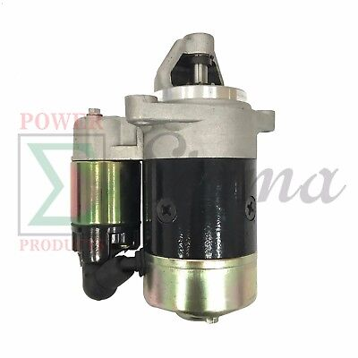 Engine Motor Starter For Electric Start Diesel Generator Welder 186 186f 186fa
