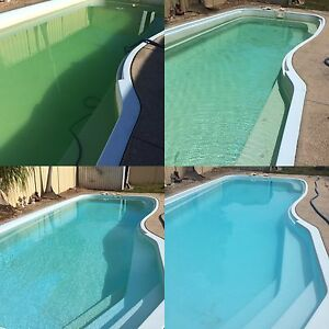 The Pool Gurus, All Pool Services Burleigh Heads Gold Coast South Preview