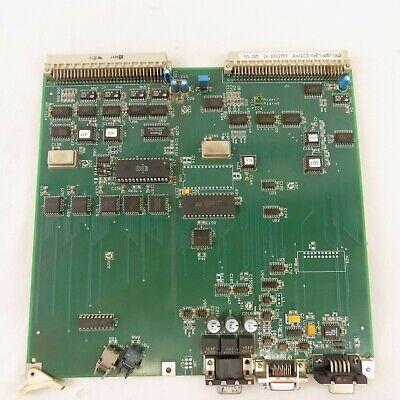 Charmilles Robofil Edm Numerical Control Peripheral 852 9700 B