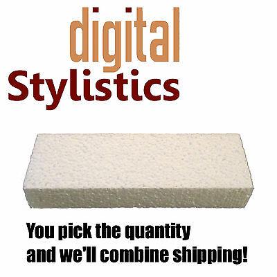Foam Block Insert  (NES Nintendo)  (Styrofoam Blocks, Inserts) For NES CIB boxes