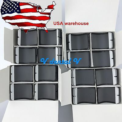 4 Boxes X-ray Psp Barrier Envelopes Dental Phosphor Plate Available Size 2 Usa