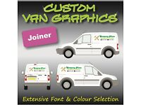 Fun Vinyl Sticker 16cm x 9cm CARPENTER BY DAY LEPRECHAUN Joiner Joinery