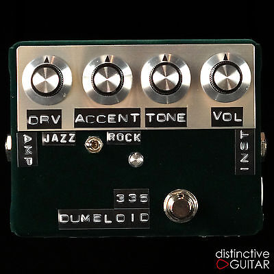 Musical Instruments & Gear - Dumble