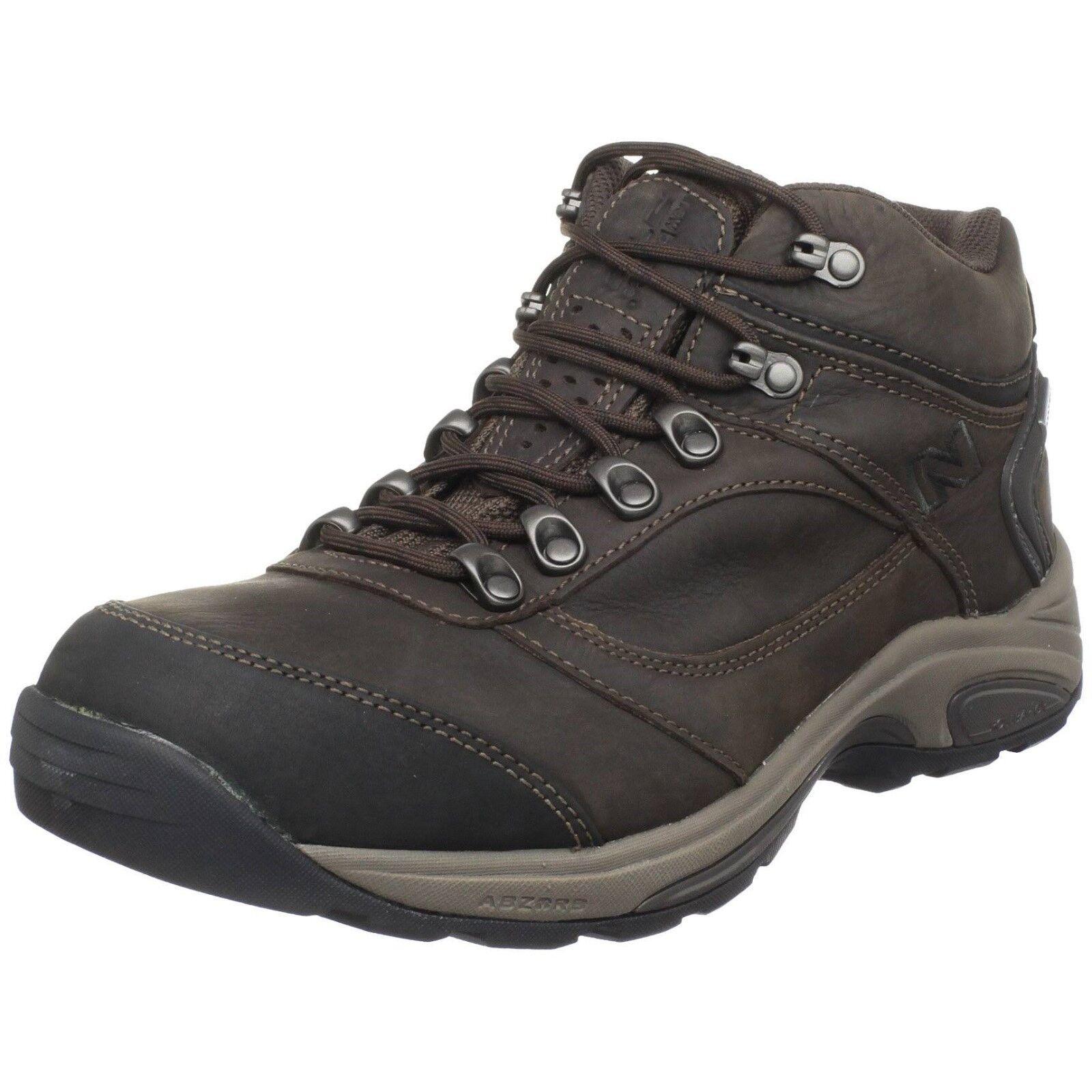 New Balance 978 Men's Trail Walking Shoes Brown