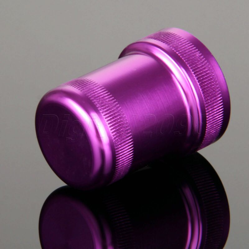 Purple VTEC Solenoid Cover Cap for Honda B-series D-series H-series VTEC Engines