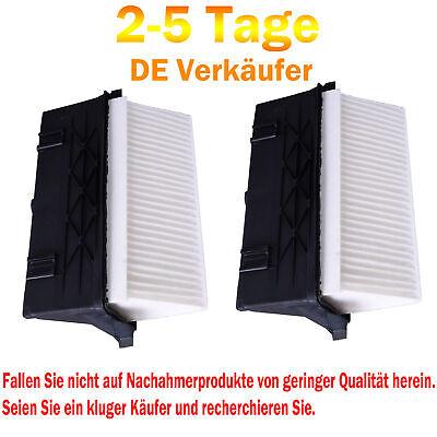 Luftfilter Satz 2-Teilig für MBZ C/E/M/R/S-Klasse CLS/GL/GLE/GLK/GLS 6420940000