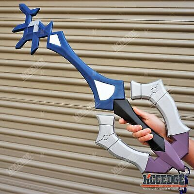 Kingdom Hearts Keyblades (36