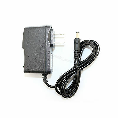 9V 1A AC Adapter Cord For ROLAND BOSS PSB-1U Fantom Xa Juno G D Power Supply PSU