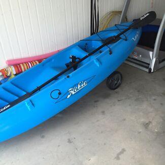 Kayak Bli Bli Maroochydore Area Preview