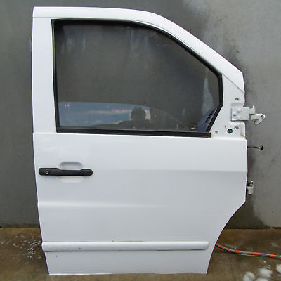 Mercedes Vito Front Door Panel Right Driver 638 1998-2003