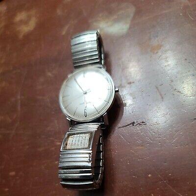 Vintage Hamilton Automatic Wrist Watch