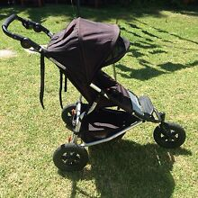 Mountain Buggy Swift Bexley North Rockdale Area Preview