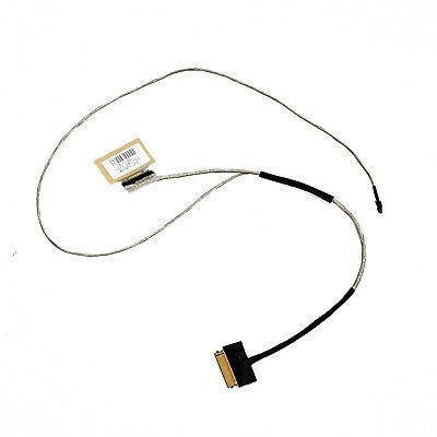 (LCD VIDEO DISPLAY CABLE For HP 15-au063nr 15-au057cl 15-au063nr Non-Touch 30PIN)