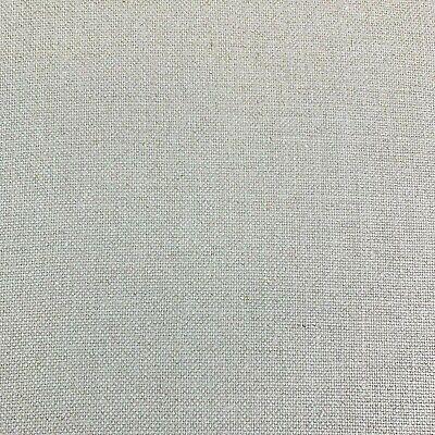 100% BELGIAN LINEN UPHOLSTERY FABRIC CHALET / NATURAL  BY THE (100% Linen Upholstery Fabric)
