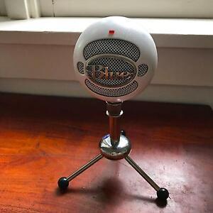 Blue Snowball USB Microphone Bondi Beach Eastern Suburbs Preview
