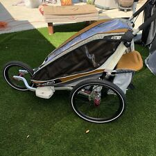 New With Tags Chariot CX1 Jogger, Stroller, Bike Trailer ...