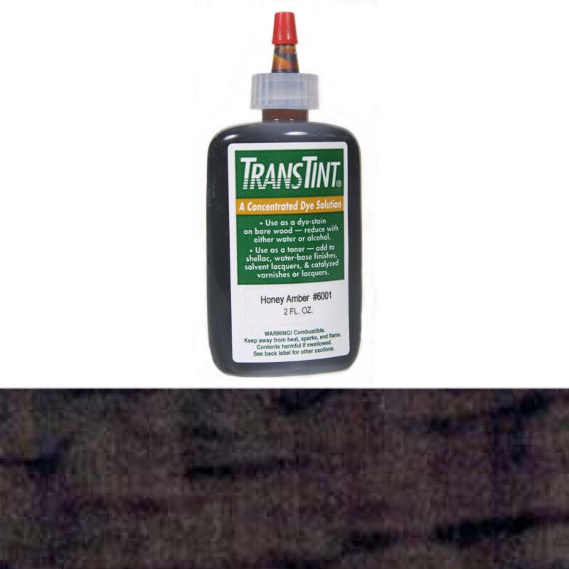 TransTint Dyes Black