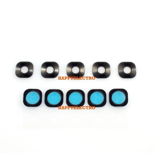 5x Camera Glass Lens Cover with Adhesive for Samsung Galaxy