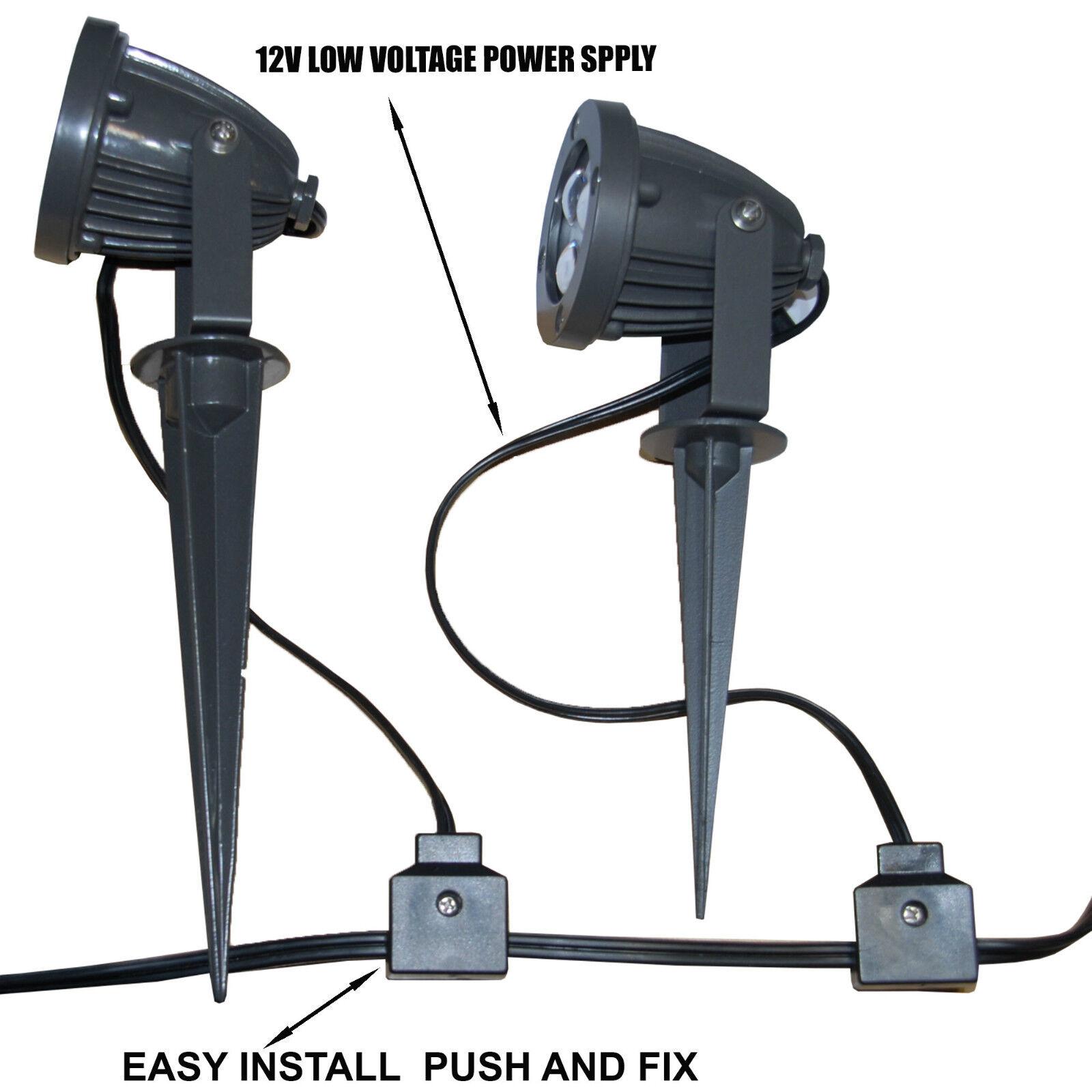 Luxury Low Voltage Lighting Kits