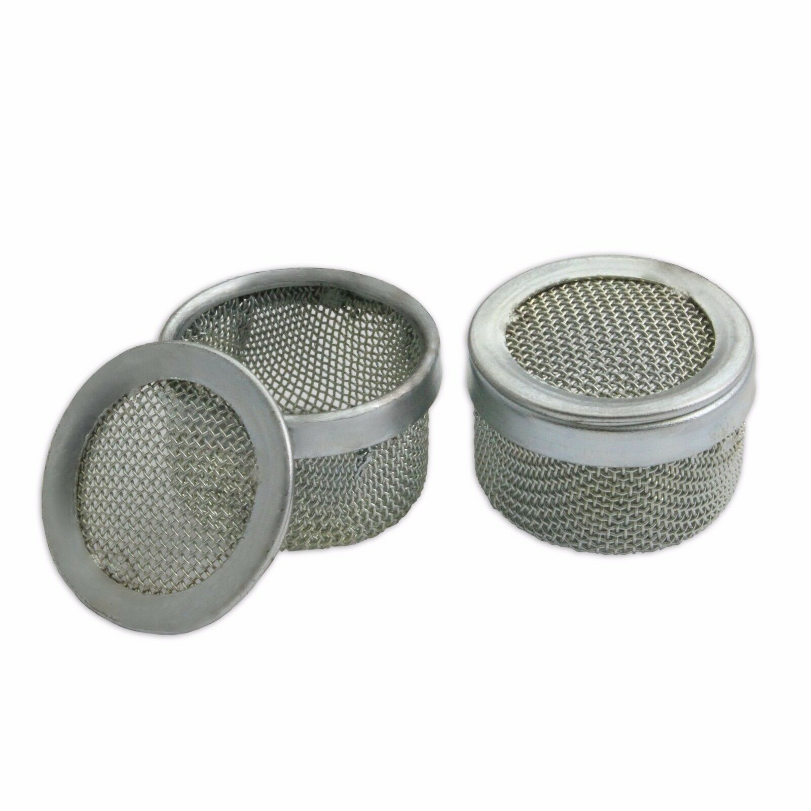 Mini Steel Ultrasonic Cleaning Basket Parts Holder Mesh