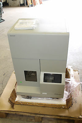 Excellent Perkin Elmer Abi Prism 310 Genetic Analyzer With Manual