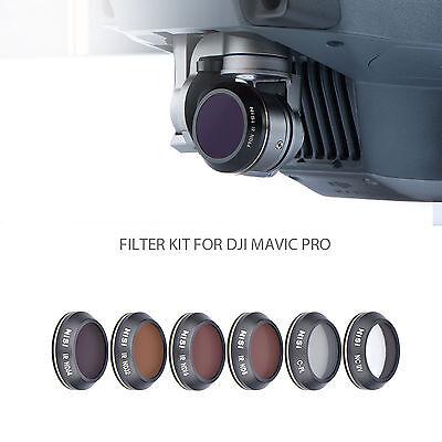 Фильтры NiSi Filter kit for DJI