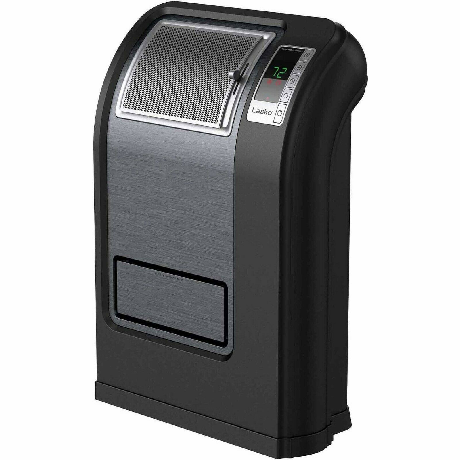 Lasko Cyclonic Digital Ceramic Heater