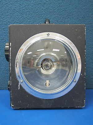 General Radio Strobotac 631-b Stroboscope