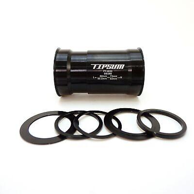 Ultegra 25x37x7mm OMNI Racer Ceramic Ti Bearings Hollowtech II Shimano Dura-Ace