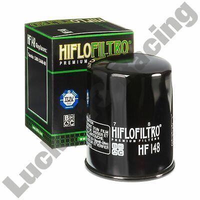 HF148 OIL FILTER FOR <em>YAMAHA</em> FJR 1300 01 05 A ABS 03 12 AS ABS 06 12