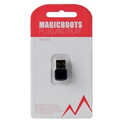 Mayflash Magicboots Fps Adaptador Joysick Convertidor para Magic Botas Xbox 360