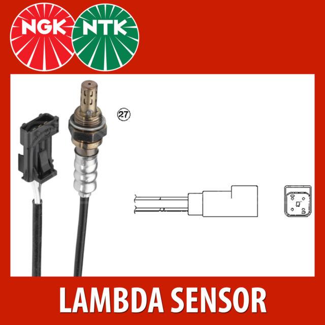 NTK Lambda Sensor / O2 Sensor (NGK1890) - OZA89-D1