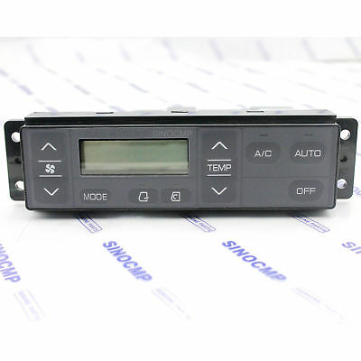 ZX230 ZX350H Air Conditioner Control Unit 4692240 4426048 For Hitachi Excavator