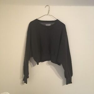 TNA Cropped Sweater