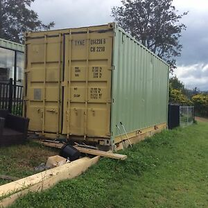 Shipping container Lismore Lismore Area Preview