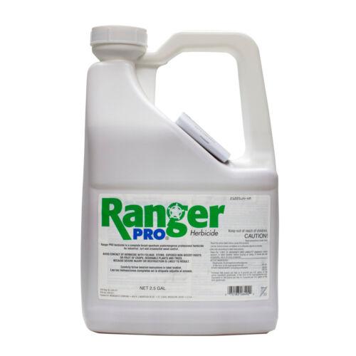 Ranger Pro Herbicide ( 2.5 Gals) Complete Broad Spectrum Post-Emergent Herbicide