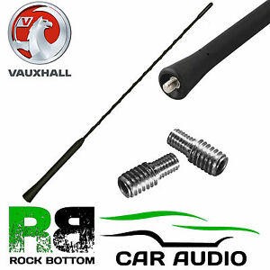 Vauxhall Vivaro Whip Bee Sting Mast Car Radio Roof Aerial Antenna