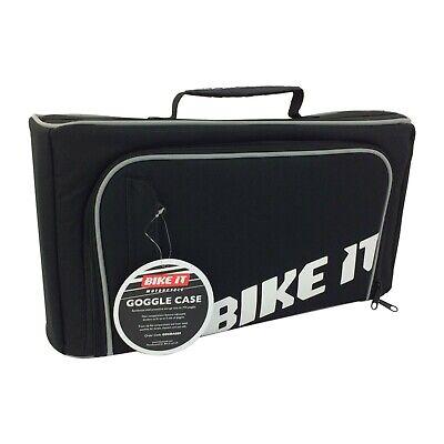 Stealth Bike It Brille Schutzhülle Motocross MX MTB Off-Road Shot Just1 Oakley