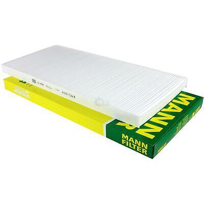Original MANN-FILTER Filter Innenraumluft Pollenfilter Innenraumfilter CU