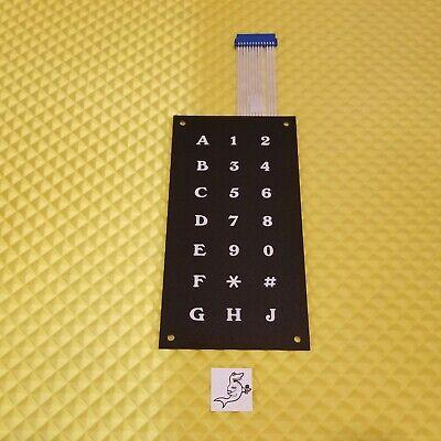Fsi Fawn Usi 3120 Snack Vending Machine Key Pad - Top Connect Free Ship