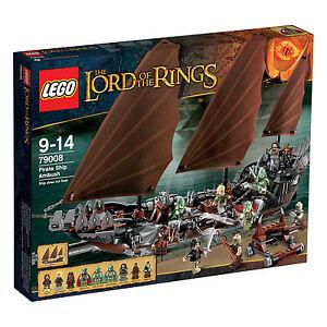LEGO® Herr der Ringe - The Lord of the Rings 79008 Set NEU + OVP