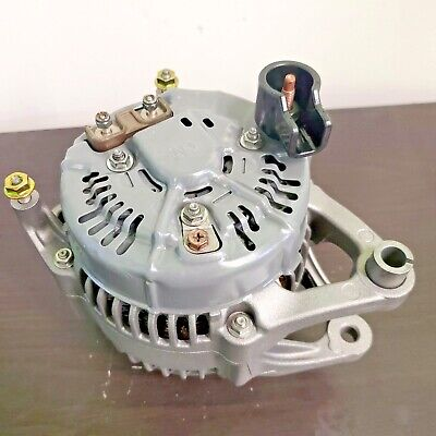 Dodge Ram 2500 V10 8.0Liter 1997-1998 90Amps OEM Reman By RR_Alternator