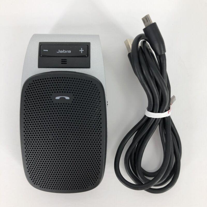 Jabra Speaker Bluetooth Hands Free Car Work Office Visor Clip HFS004