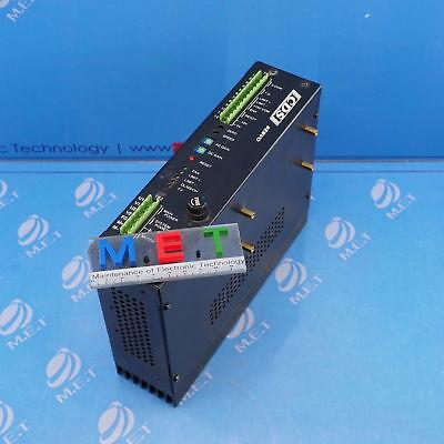 Tektronic Servo Motor Driver Cds-07 Cds-07dc-3 Cds07 Cds07dc3 60days Warrent