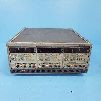 167-0101 Tektronix Tm5006 Ps5010 Asis