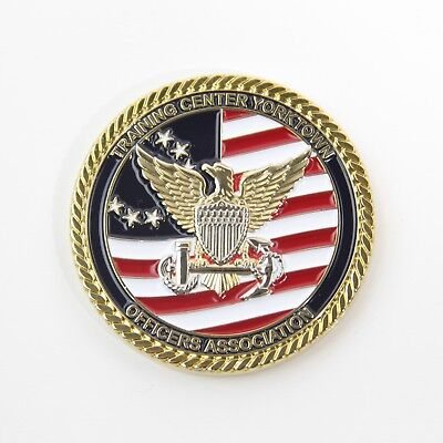 US COAST GUARD TRAINING CENTER YORKTOWN, VA OFFICERS ASSOCIATION (Us Coast Guard Training Center Yorktown Va)