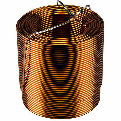 Jantzen 1099 4.0mh 15 Awg Air Core Inductor