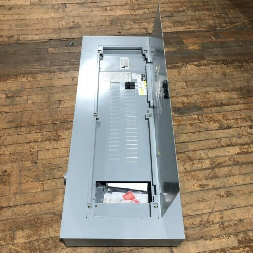 GE General Electric AXT1B4 Panelboard 225A 208Y/120V AB49B Enclosure CAN SHIP