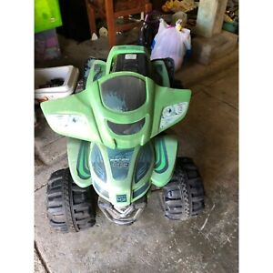 Quad 12 volt and 2 spare battery Geebung Brisbane North East Preview