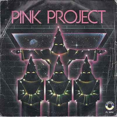 MAMMAGAMMA - SIRIUS - ANOTHER BRICK IN THE WALL part.3 = PINK